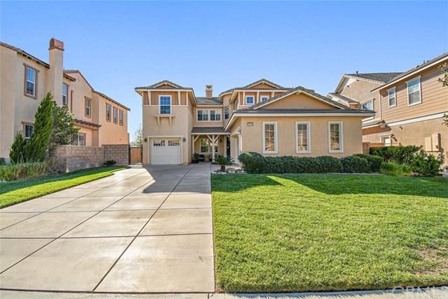 Active   12515 Melody  Drive Rancho Cucamonga, CA 91739 2