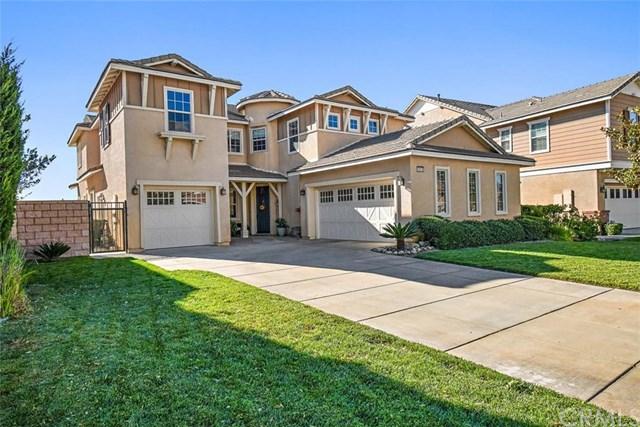 Active   12515 Melody  Drive Rancho Cucamonga, CA 91739 3