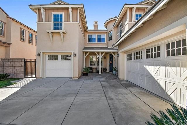 Active   12515 Melody  Drive Rancho Cucamonga, CA 91739 4