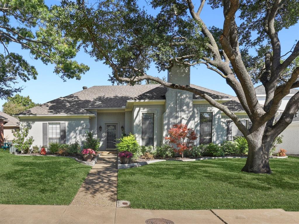 Dallas Homes for Sale | 6611 Dupper  Court Dallas, TX 75252 1