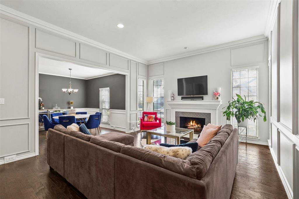 Dallas Homes for Sale | 6611 Dupper  Court Dallas, TX 75252 2