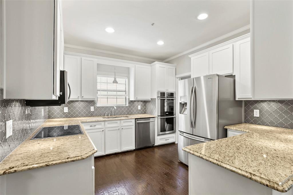 Dallas Homes for Sale | 6611 Dupper  Court Dallas, TX 75252 11