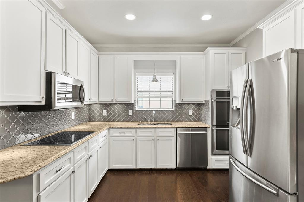 Dallas Homes for Sale | 6611 Dupper  Court Dallas, TX 75252 12