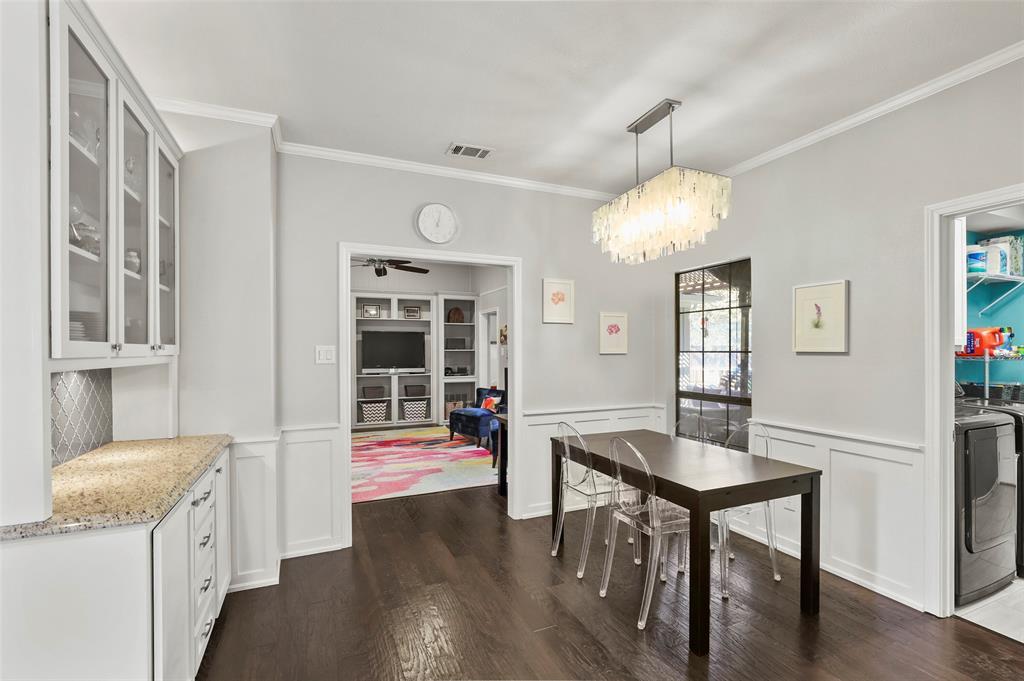 Dallas Homes for Sale | 6611 Dupper  Court Dallas, TX 75252 14