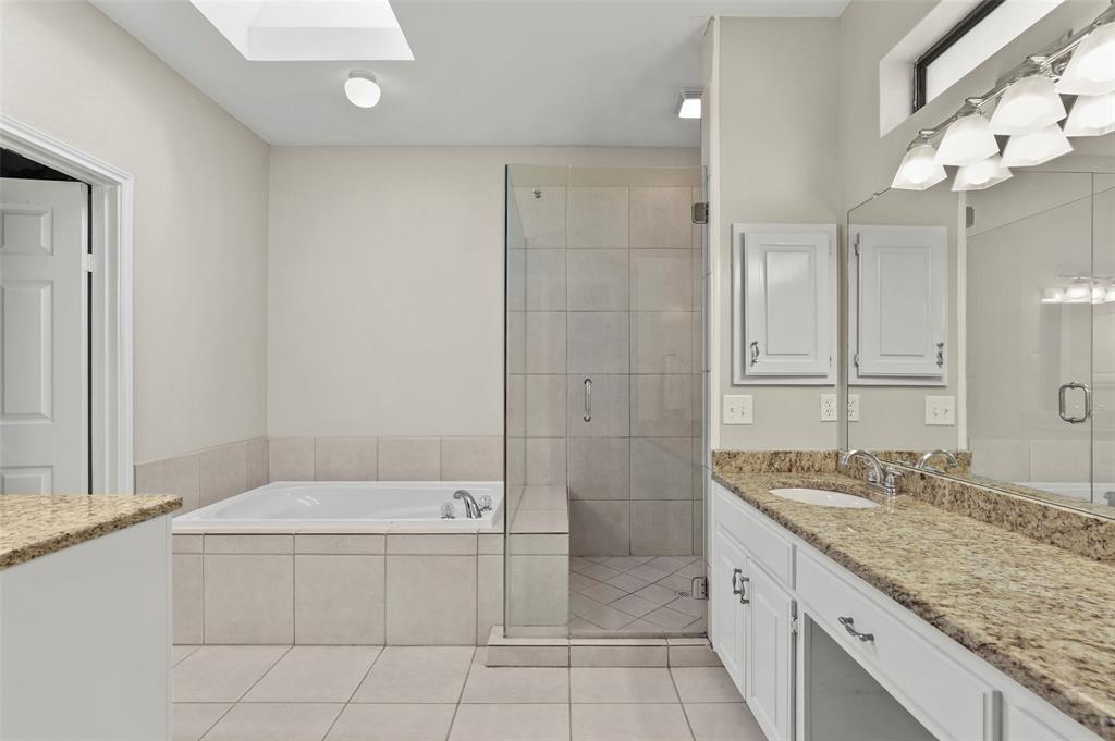 Dallas Homes for Sale | 6611 Dupper  Court Dallas, TX 75252 19