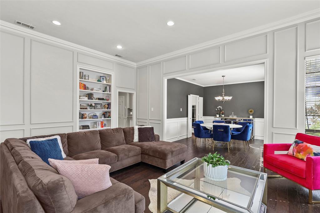 Dallas Homes for Sale | 6611 Dupper  Court Dallas, TX 75252 3