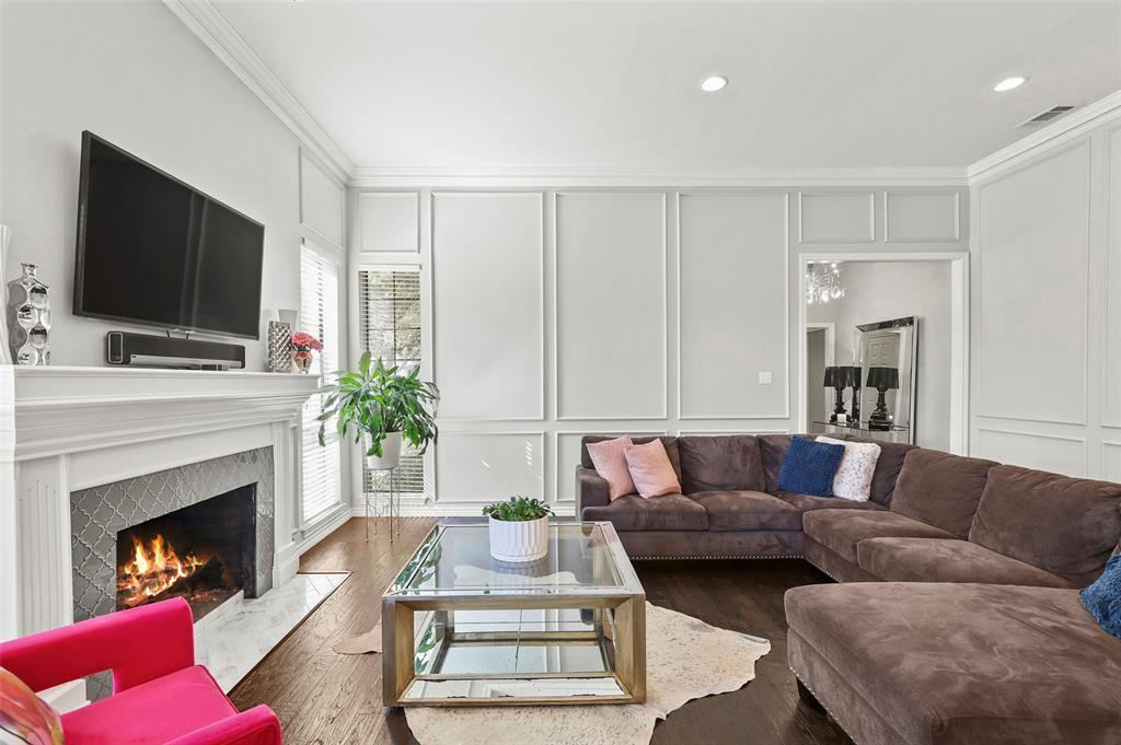 Dallas Homes for Sale | 6611 Dupper  Court Dallas, TX 75252 4