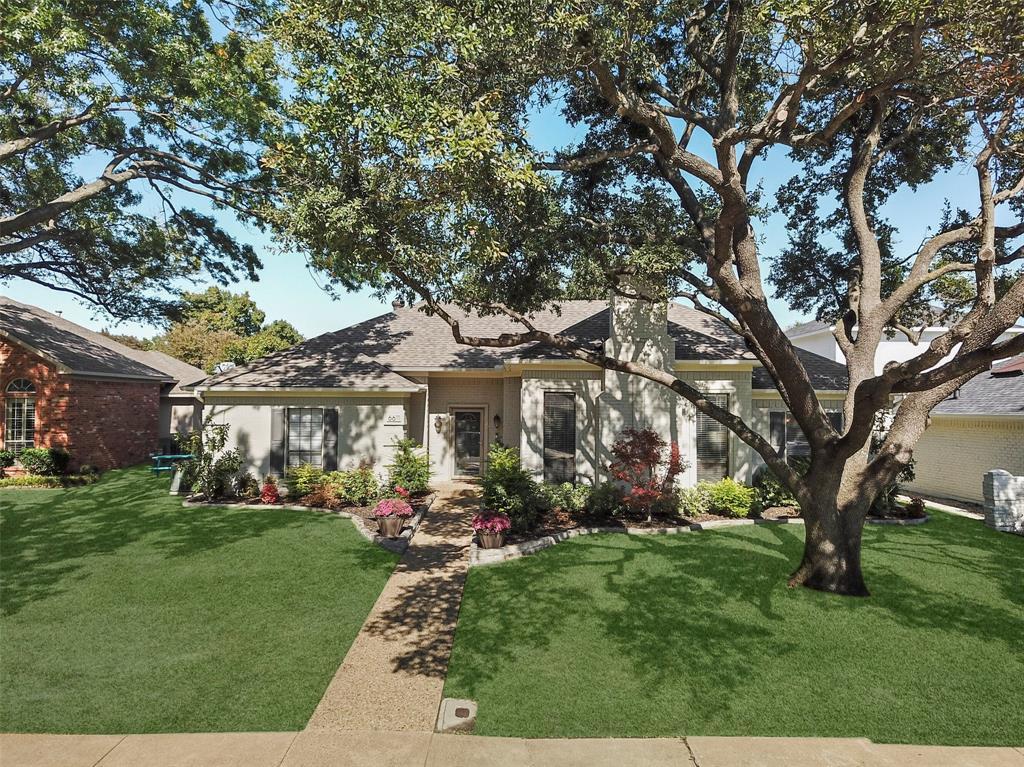 Dallas Homes for Sale | 6611 Dupper  Court Dallas, TX 75252 33