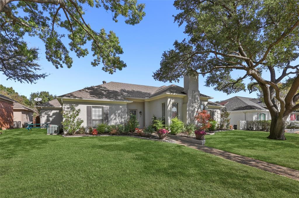 Dallas Homes for Sale | 6611 Dupper  Court Dallas, TX 75252 36