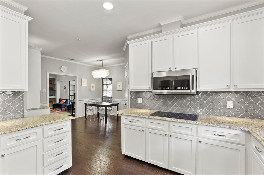 Dallas Homes for Sale | 6611 Dupper  Court Dallas, TX 75252 10