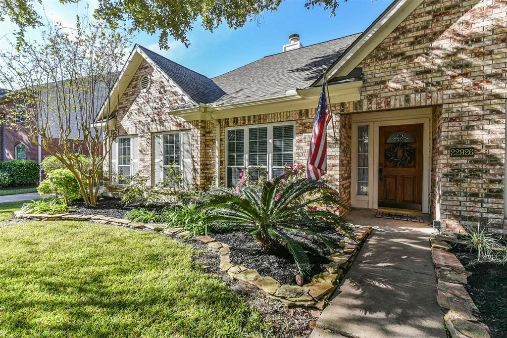 Off Market | 22926 Red River  Drive Katy, TX 77450 11