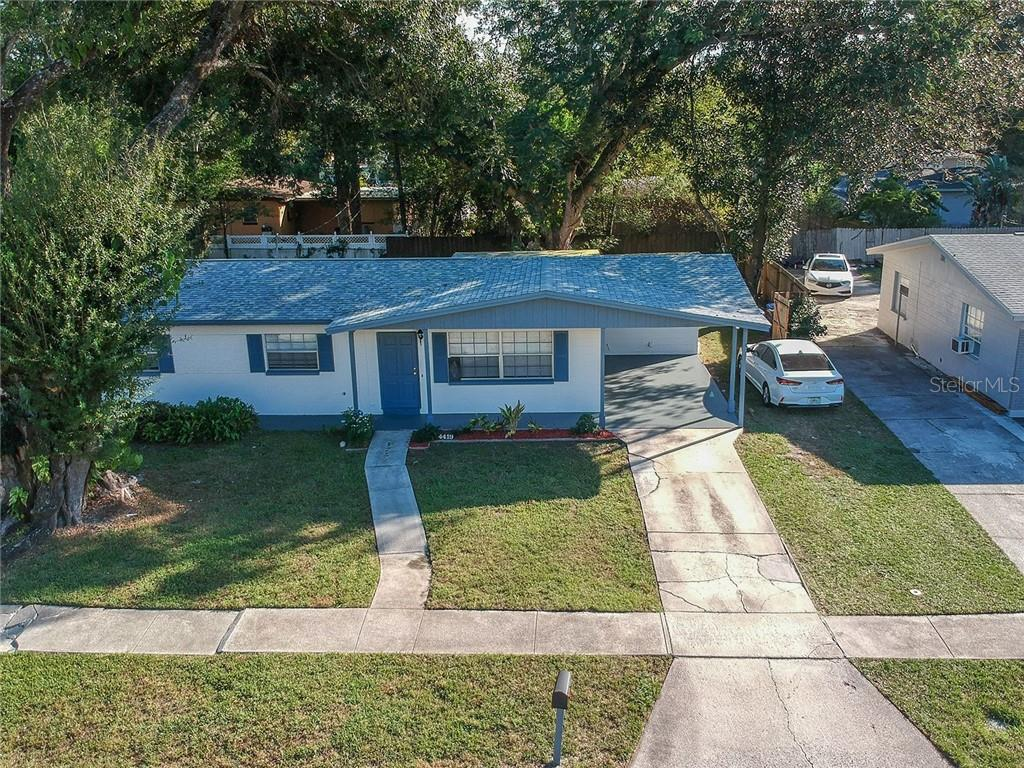 Sold Property | 4419 COBIA  DRIVE TAMPA, FL 33617 4
