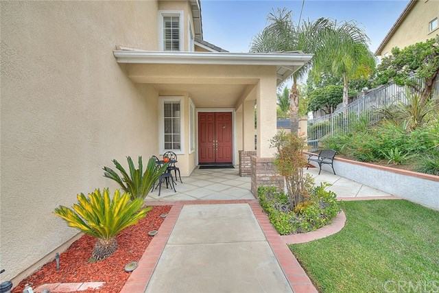 Closed | 16213 Shadow Mountain  Drive Chino Hills, CA 91709 3