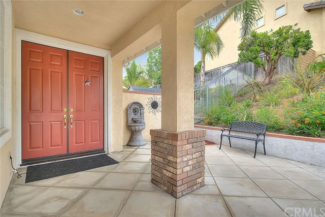 Closed | 16213 Shadow Mountain  Drive Chino Hills, CA 91709 4