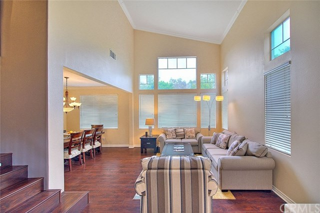 Closed | 16213 Shadow Mountain  Drive Chino Hills, CA 91709 16