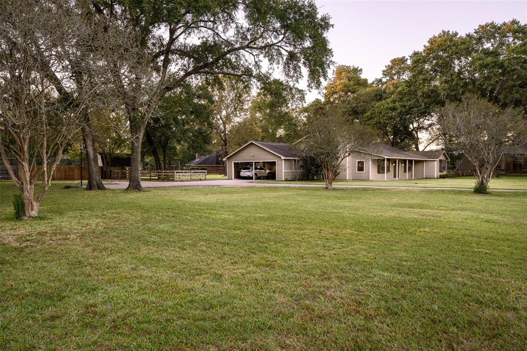 Active   18202 Kitzman  Road Cypress, TX 77429 1