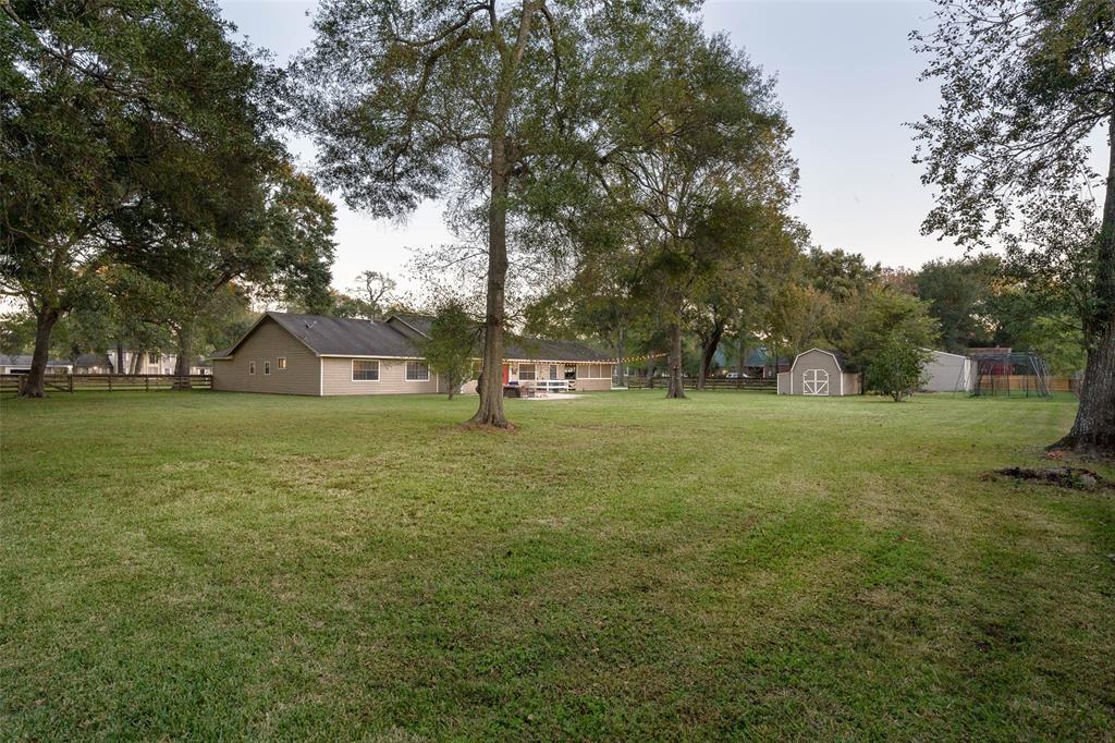 Active   18202 Kitzman  Road Cypress, TX 77429 28