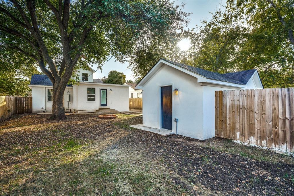 Active | 1231 Mountain Lake  Road Dallas, TX 75224 20