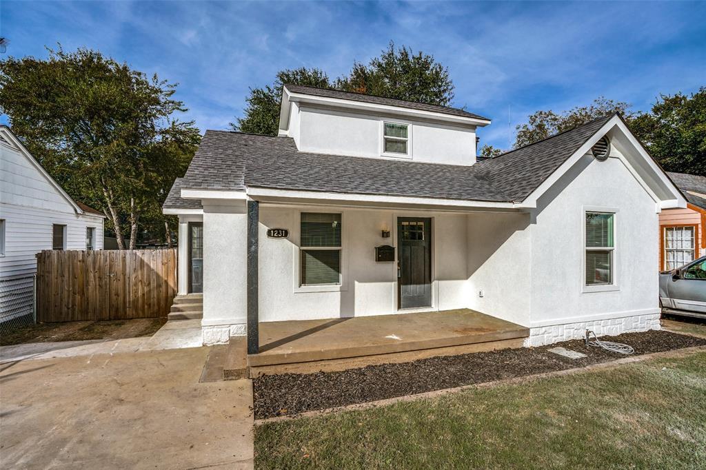 Active | 1231 Mountain Lake  Road Dallas, TX 75224 24