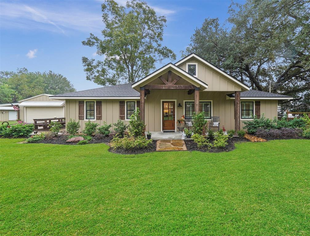 Option Pending | 13519 Zion  Road Tomball, TX 77375 1
