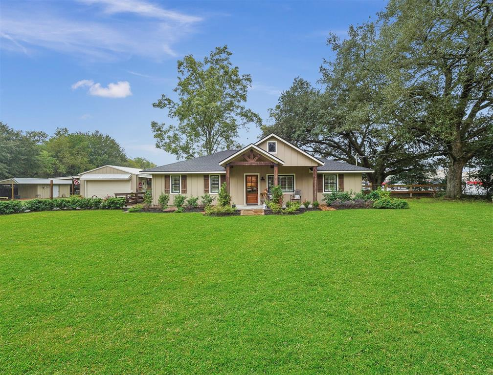 Option Pending | 13519 Zion  Road Tomball, TX 77375 2