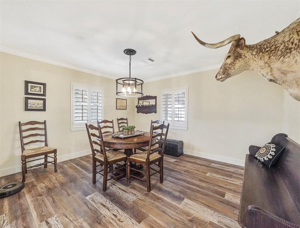 Option Pending | 13519 Zion  Road Tomball, TX 77375 12