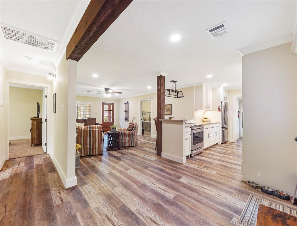 Option Pending | 13519 Zion  Road Tomball, TX 77375 15