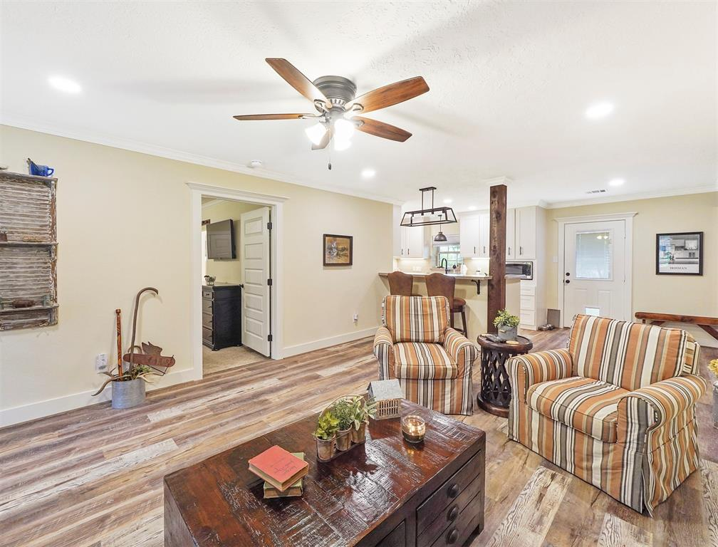 Option Pending | 13519 Zion  Road Tomball, TX 77375 17