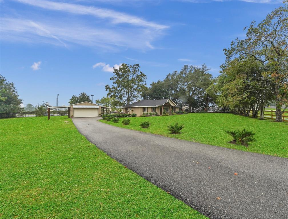 Option Pending | 13519 Zion  Road Tomball, TX 77375 31