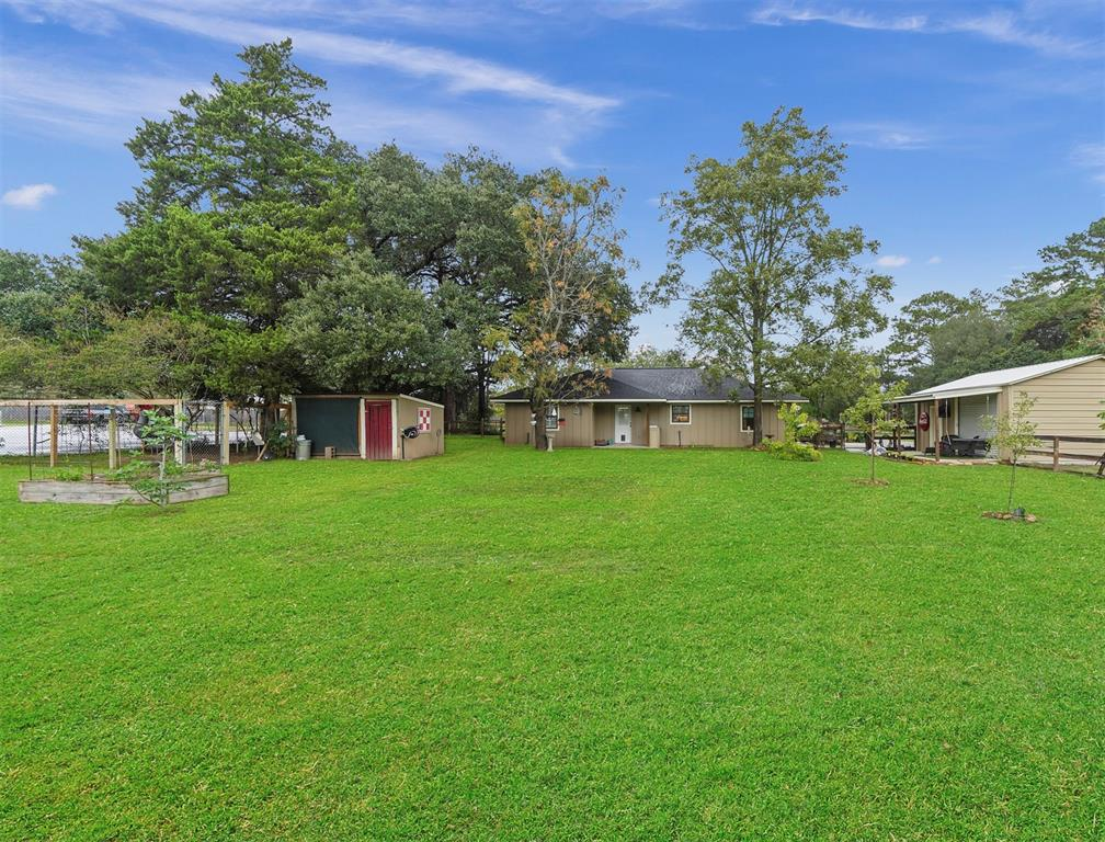 Option Pending | 13519 Zion  Road Tomball, TX 77375 32