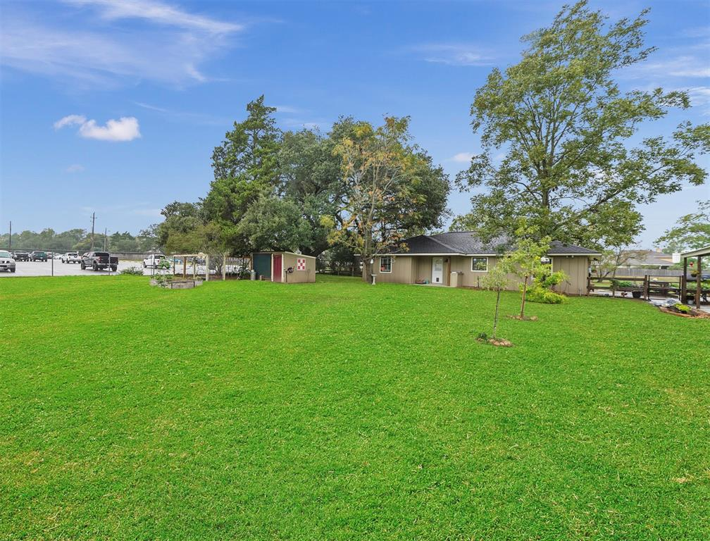 Option Pending | 13519 Zion  Road Tomball, TX 77375 34