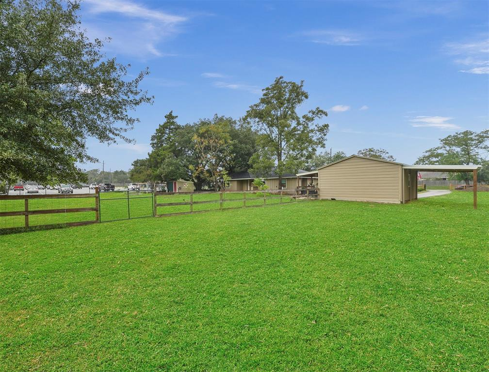 Option Pending | 13519 Zion  Road Tomball, TX 77375 35