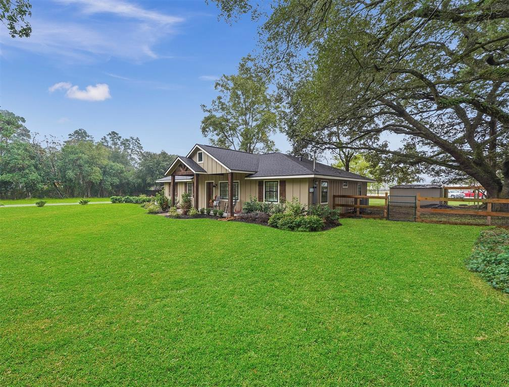 Option Pending | 13519 Zion  Road Tomball, TX 77375 37