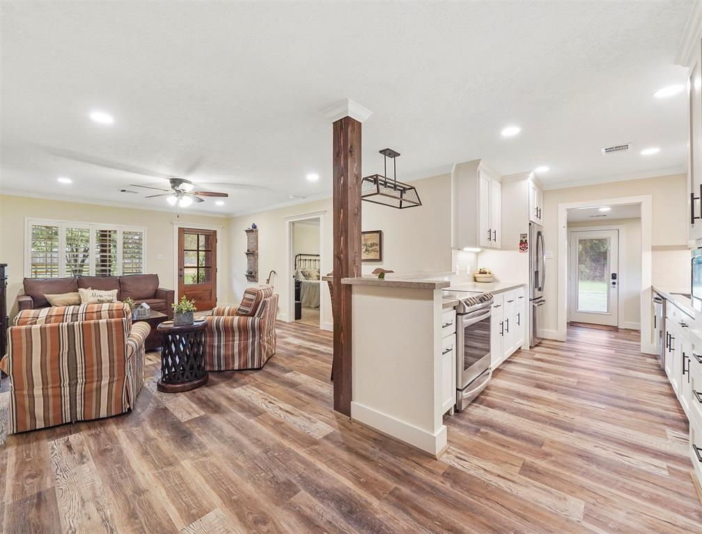 Option Pending | 13519 Zion  Road Tomball, TX 77375 10