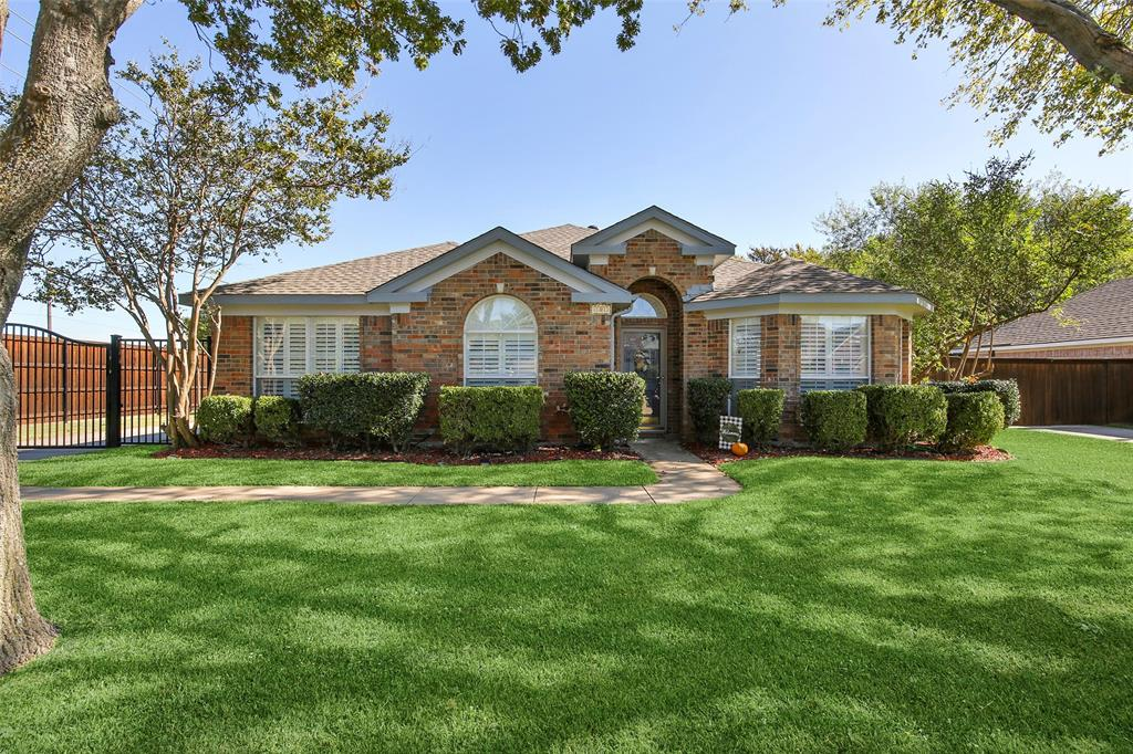 DFW Real Estate   101 Worchester Lane Allen, Texas 75002 1