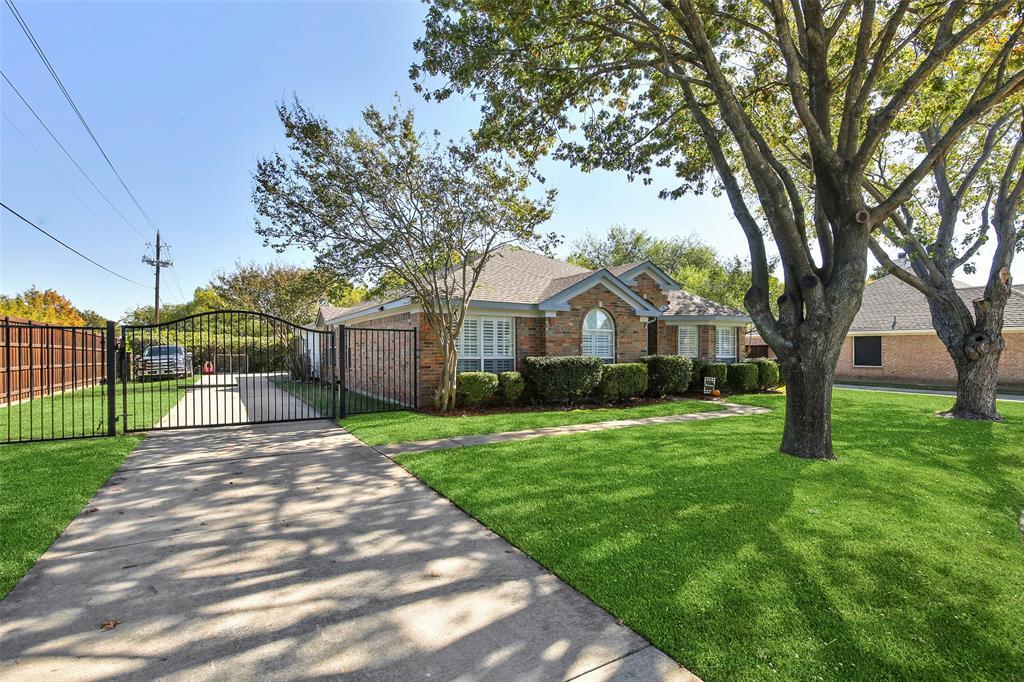 DFW Real Estate   101 Worchester Lane Allen, Texas 75002 2