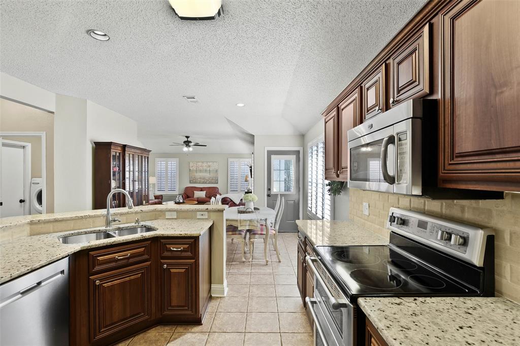 DFW Real Estate   101 Worchester Lane Allen, Texas 75002 11