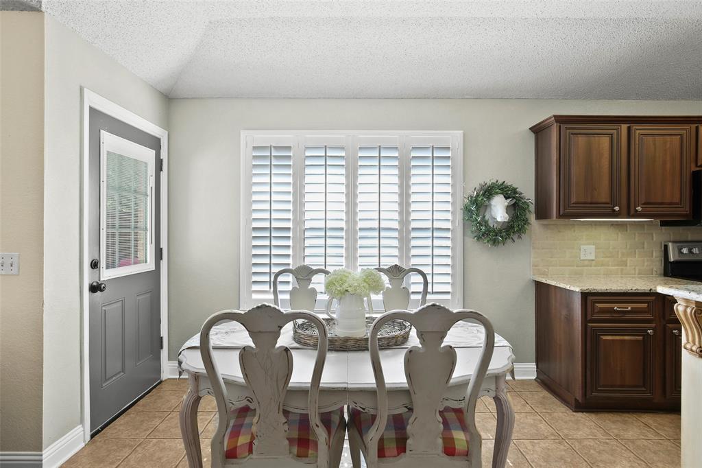 DFW Real Estate   101 Worchester Lane Allen, Texas 75002 13