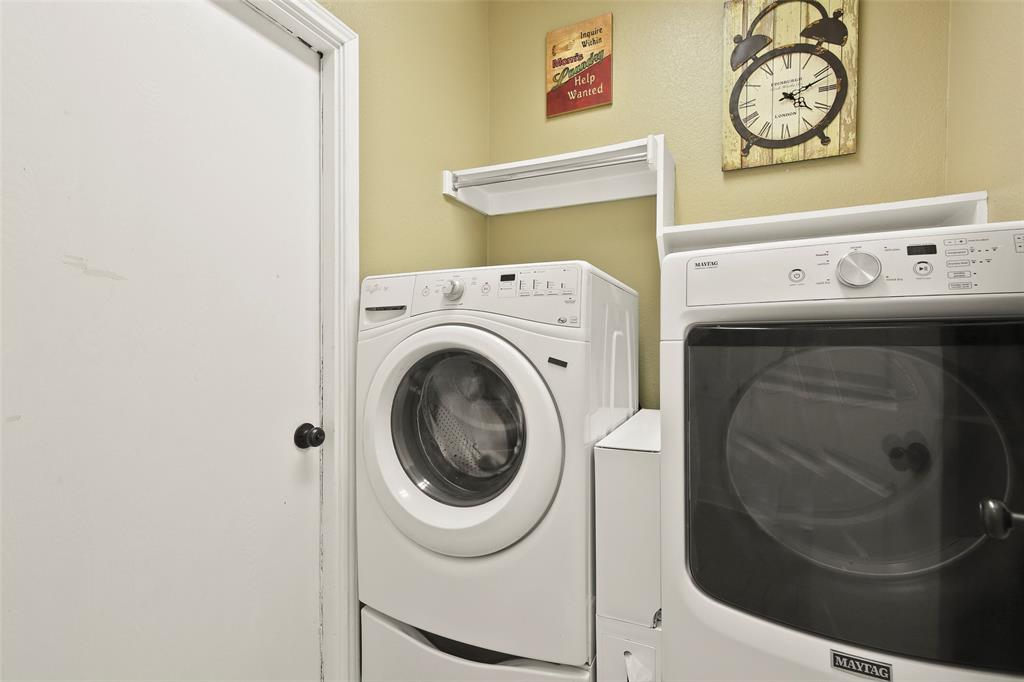 DFW Real Estate   101 Worchester Lane Allen, Texas 75002 14