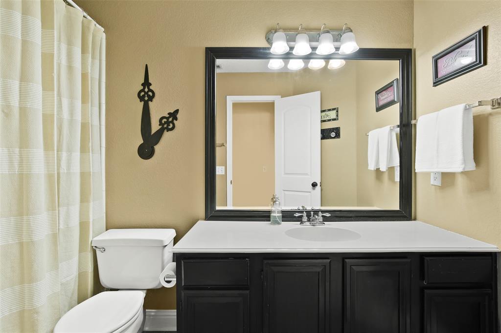 DFW Real Estate   101 Worchester Lane Allen, Texas 75002 15