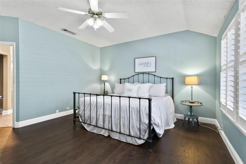 DFW Real Estate   101 Worchester Lane Allen, Texas 75002 16