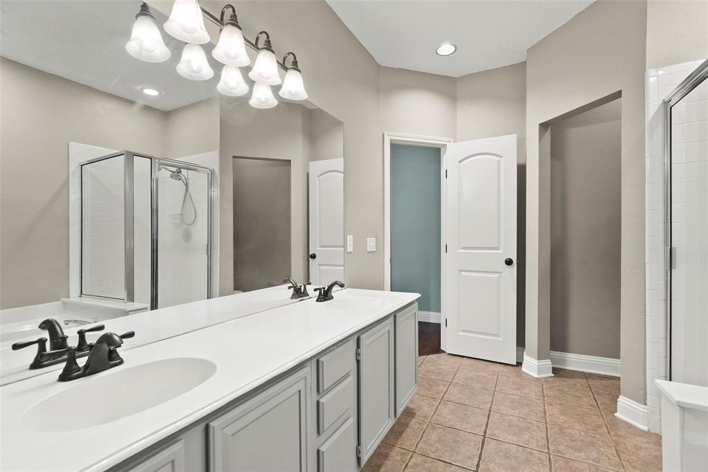 DFW Real Estate   101 Worchester Lane Allen, Texas 75002 19