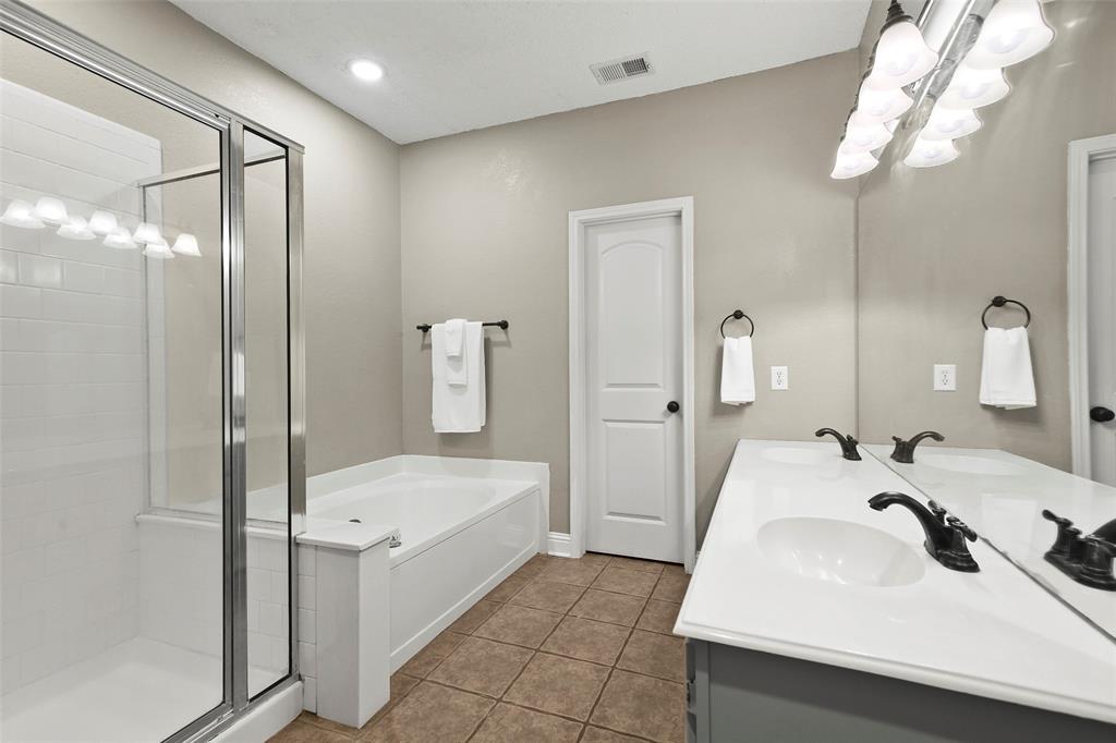 DFW Real Estate   101 Worchester Lane Allen, Texas 75002 20