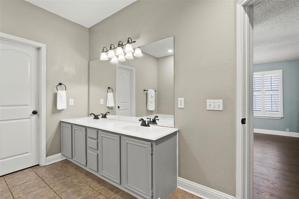 DFW Real Estate   101 Worchester Lane Allen, Texas 75002 21