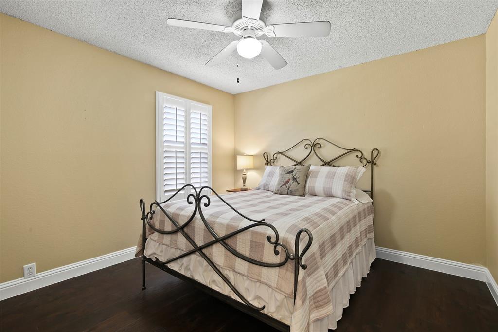 DFW Real Estate   101 Worchester Lane Allen, Texas 75002 23