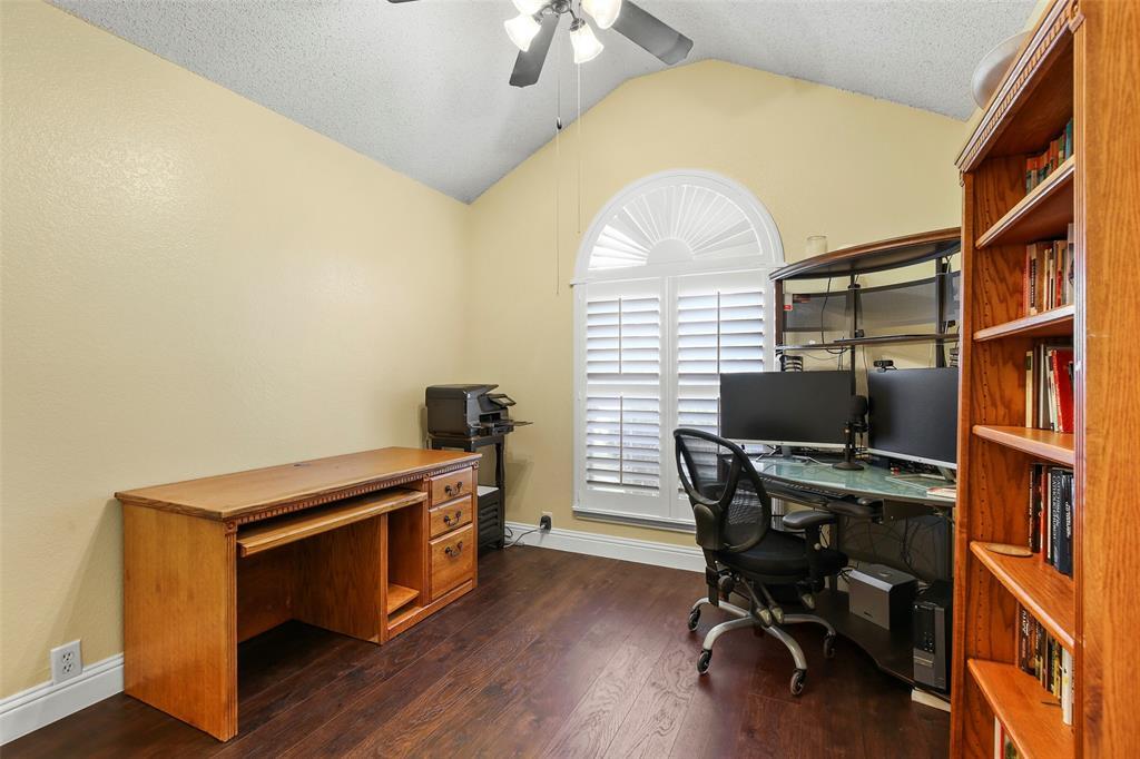 DFW Real Estate   101 Worchester Lane Allen, Texas 75002 25