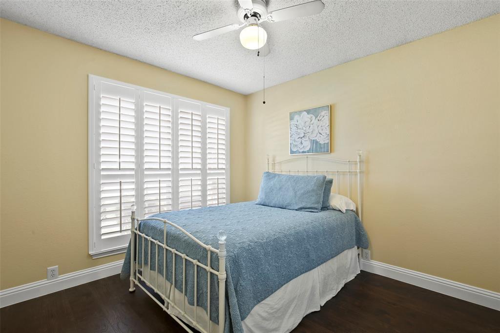 DFW Real Estate   101 Worchester Lane Allen, Texas 75002 26
