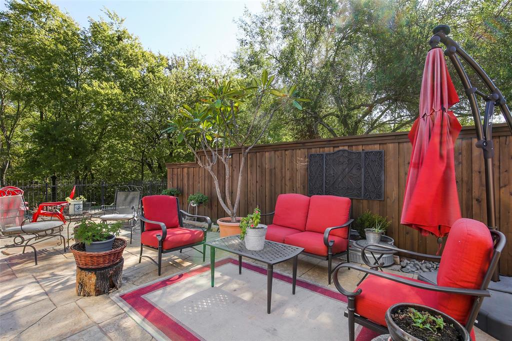 DFW Real Estate   101 Worchester Lane Allen, Texas 75002 28