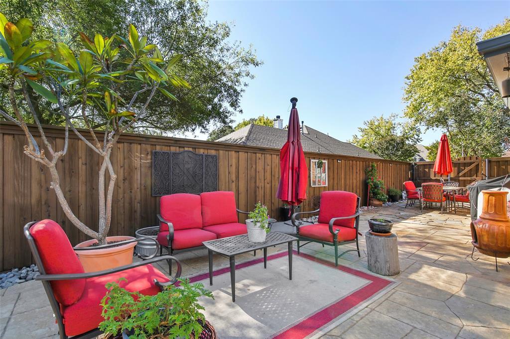 DFW Real Estate | 101 Worchester  Lane Allen, TX 75002 29