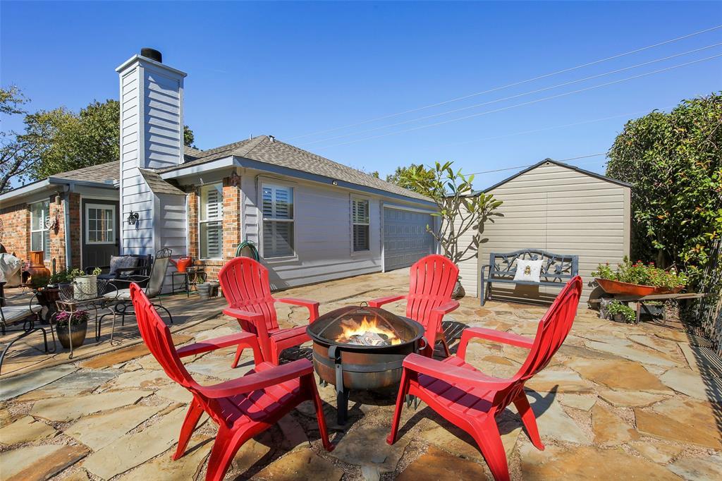DFW Real Estate   101 Worchester Lane Allen, Texas 75002 30